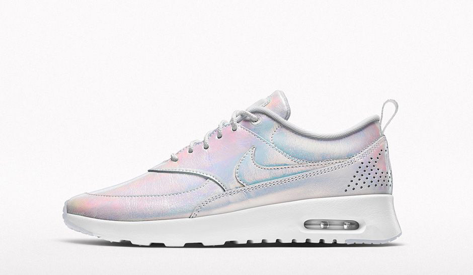 New NIKEid Summer Collection. – T.A.R.B